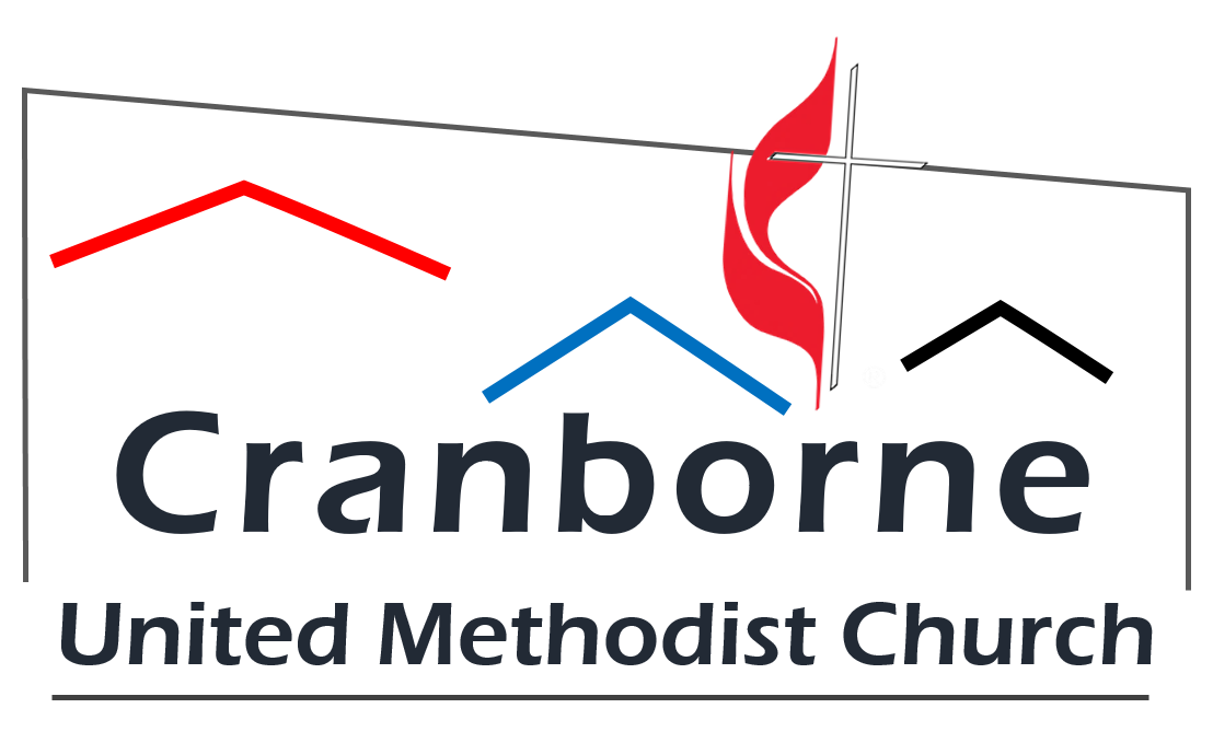 Cranborne United Methodist Church